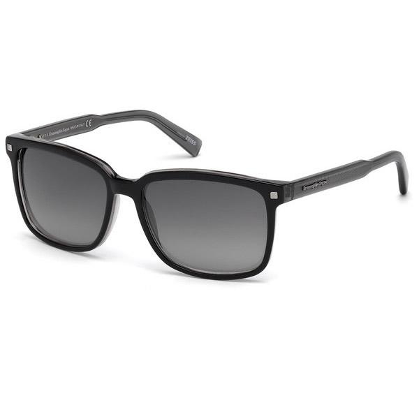 83220b9a943bb Ermenegildo Zegna – Óculo de Sol 0062 – Premium Ópticas